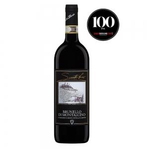 Vinho Brunello di Montalcino 2016