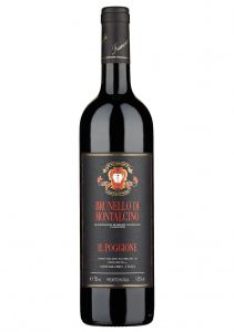 Vinho Brunello di Montalcino Il Poggione 2015