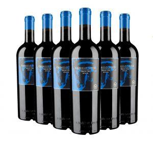 Vinho Caballo Loco Apalta Grand Cru | 6 Garrafas