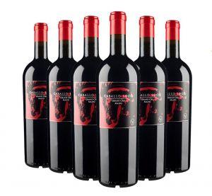 Vinho Caballo Loco Grand Cru Maipo | 6 Garrafas