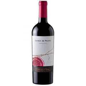 Vinho Carmin de Peumo Carmenere 2012