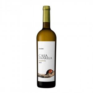 Vinho Casa Amarela Reserva Branco Douro