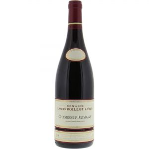 Vinho Chambolle Musigny Louis Boillot
