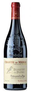 Vinho Chante Le Merle Chateauneuff
