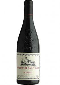 Vinho Chateau de Saint Cosme Hominis Fides Gigonda