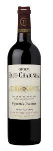 Vinho Chateau Haut Chaigneau Lalande Pomerol