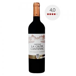 Vinho Château La Croix Cantenac
