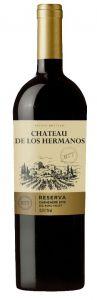 Vinho Chateau Los Hermanos Reserva Carmenere 2018