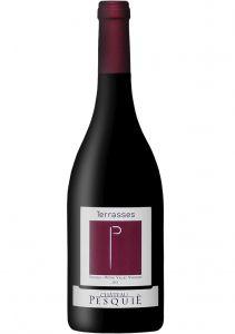 Vinho Chateau Pesquie Terrasses Magnum