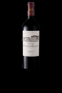 Vinho Chateau Pontet Canet 2000