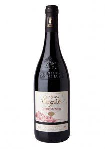 Vinho Chateau Virgile Tinto