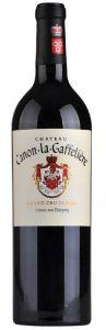 Vinho Chateu Canon La Gaffelíère Pr. G. Cru Classe