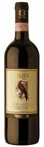 Vinho Chianti Celsus DOCG