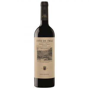 Vinho Coto de Imaz Gran Reserva