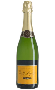 Vinho Crémant de Bourgogne Bailly-Lapierre Brut Réserve