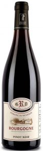 Vinho Domaine du Bicheron Bourgogne Pinot Noir 2019