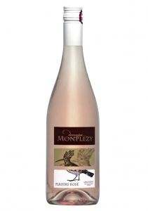 Vinho Domaine Monplezy Plaisirs Languedoc Rose