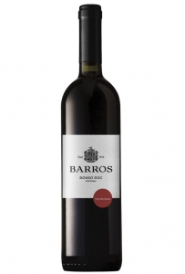 Vinho Douro Barros - Sogevinus 2015