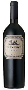 Vinho El Enemigo Bonarda
