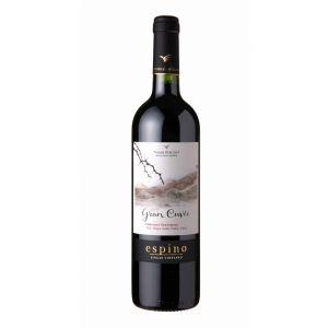 Vinho Espino Gran Cuvee Cabernet Sauvignon
