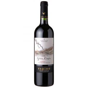 Vinho Espino Gran Cuvee Carmenere