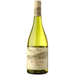 Vinho Espino Reserva Especial Chardonnay
