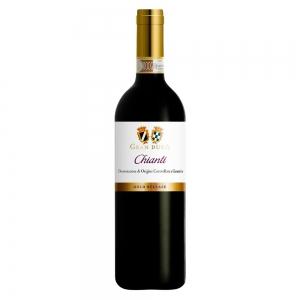 Vinho Gran Duca Chianti