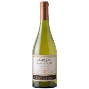 Vinho Marques de Casa Concha Chardonnay