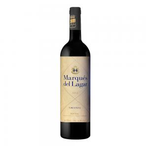 Vinho Marques del Lagar Crianza Rioja 2013