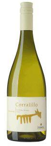 Vinho Matetic Corralillo Chardonnay