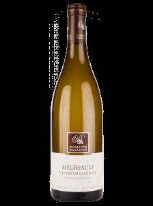Vinho Meursault Les Vireuils Dessous - Parigot 2018