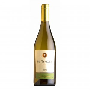 Mi Terruno Reserva Chardonnay 2015