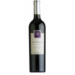 Vinho Mi Terruno Reserva Limitada Malbec/Cabernet