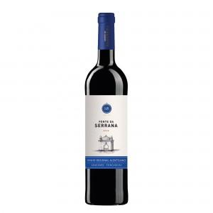 Vinho Monte da Ravasqueira Fonte Serrana