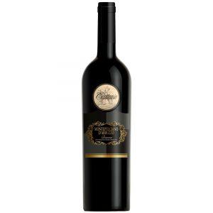 Vinho Montepulciano D`Ambruzzo Riserva Capitanio 2016