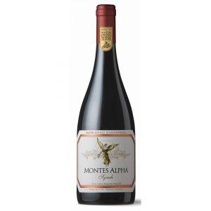 Vinho Montes Alpha Syrah