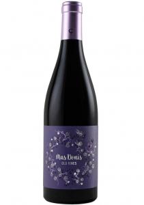 Vinho Montsant Mas Donis Old Vines 2014