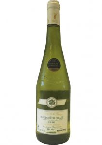Vinho Muscadet Sèvre et Maine Sur Lie
