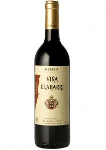 Vinho Olabarri Crianza Rioja