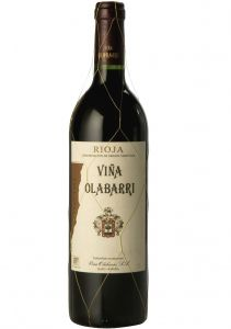 Vinho Olabarri Gran Reserva Rioja 2010