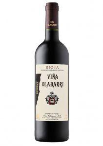 Vinho Olabarri Reserva Rioja