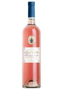 Vinho  Pinot Grigio Rosé Cá Lunghetta - Botter