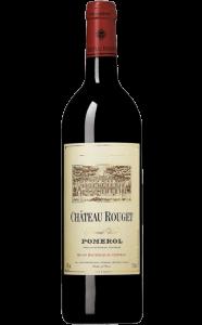 Vinho Pomerol Château Rouget