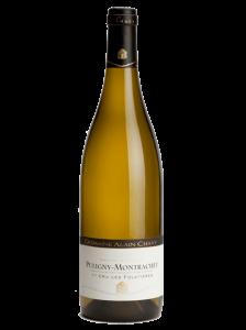 Vinho Puligny Montrachet 1er Cru Les Folatières Alain Chavy