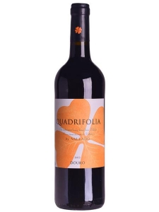 Vinho Quadrifolia Douro Tinto