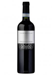 Vinho Rosso di Montalcino Maddalena Cordella ORGANICO 2016