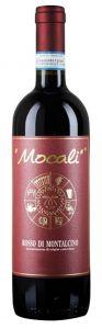 Vinho Rosso di Montalcino Mocali 2015