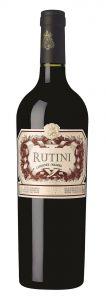 Vinho Rutini Cabernet - Malbec