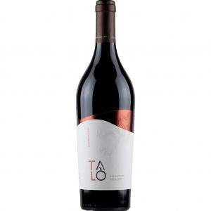 Vinho San Marzano Talo Primitivo Merlot