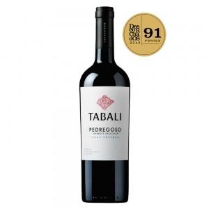Vinho Tabali Gran Reserva Cabernet Sauvignon 375ML